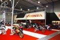Výstava Motosalon 2011