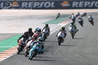 FIM CEV Repsol 2018 – Valencia