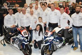 Představení týmu Pedercini Racing