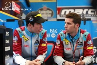 Zůstane Alex v Moto2?