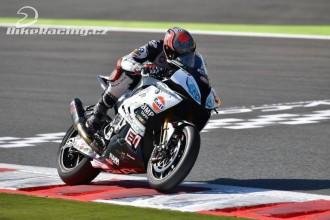 Althea Racing před víkendem v Jerezu