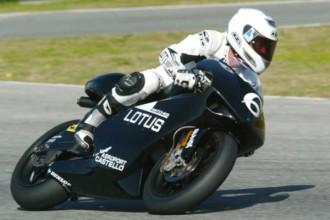 Testy 125 a 250 ccm v Jerezu  1. den
