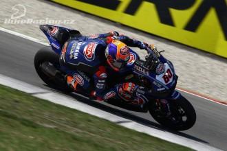 Yamaha chce těžit z dosavadního pokroku