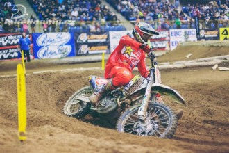 AMA EnduroCross 2018 – Everett