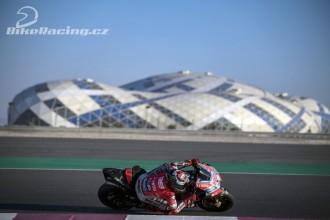 Ducati: O kontraktech ještě nejednáme
