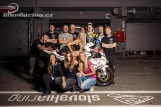 Exteria Racing se Suzuki