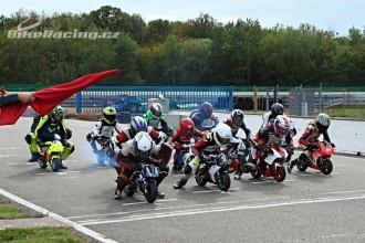 Minimoto Cup Brno
