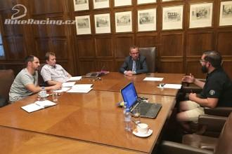 Bezpečnostní komise o incidentu v Hořicích