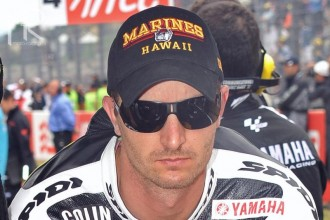 Colin Edwards k Maxu Biaggimu?