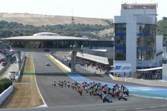 FIM CEV Repsol 2018 – Jerez