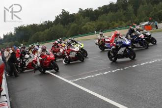 Pirelli Motohouse Cup 2009