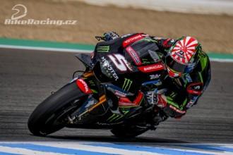 Pozávodní MotoGP test Jerez 2018