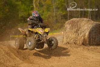ATV GNCC 2011 &#8211; Hurricane Mills