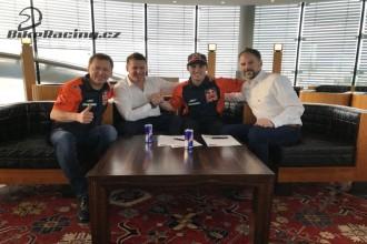 Espargaró další 2 roky u KTM