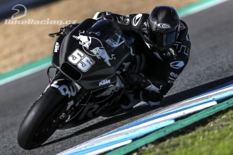 Pozitivní zlepšení pro jezdce KTM Tech3