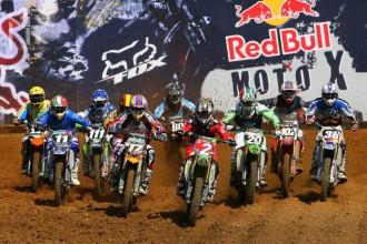 Red Bull FIM Motocross of Nations 2008