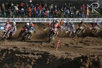 Starcross Mantova 2009 (sobota)