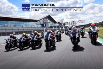 Yamaha Racing Experience 2019
