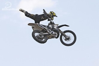 MR FMX SMS 2012