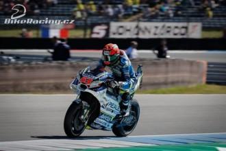 Rabat a Simeon připraveni na GP Německa