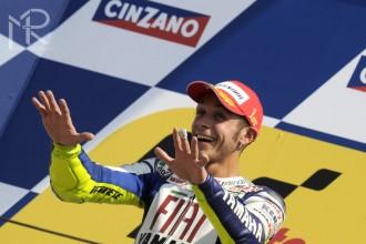 Rossi dostihl Agostiniho