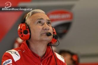 Tardozzi: Odchod Jorgeho je problém