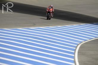 23 roků Grand Prix v Jerezu