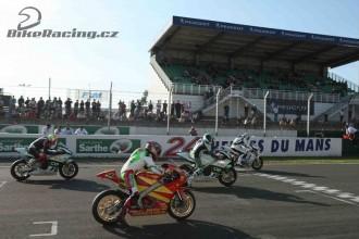 FIM ePower TTXGP – Le Mans