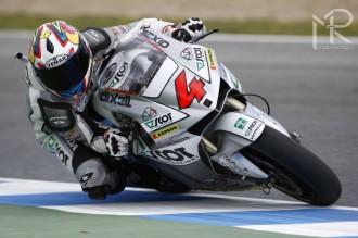 Jak vypadá možný scénář MotoGP 2009?