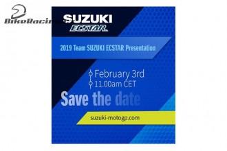 Suzuki Ecstar představí nové barvy