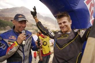 Taddy Blazusiak vyhrál místo u KTM