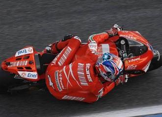 Vloni vyhrál 10 závodů MotoGP z 18-ti celkem.