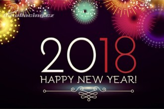 Vše nejlepší do roku 2018