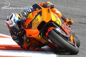 Espargaró: KTM odvádí skvělou práci