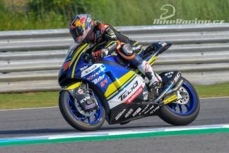 GP 2019 - jezdci a týmy pro Moto2
