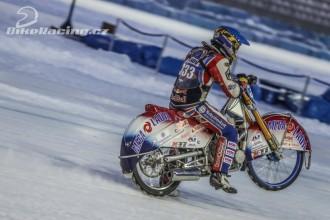 GP Ice Speedway 2020 – Togliatti (sobota)