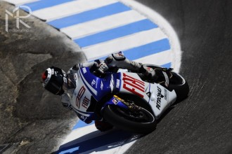 US GP  kvalifikace MotoGP