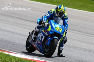 Aleix Espargaró – season preview