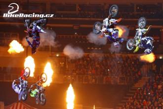 Fotogalerie: Nitro Circus Live