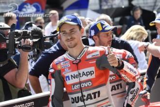 GP Rakouska 2018 – MotoGP