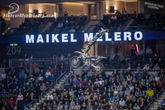 ME MX Freestyle 2016 – Berlin