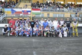 Speedway Friendship Cup – Kopřivnice
