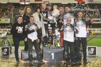 Speedway GP Polska – Torun