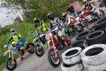Kája Abraham vodil české motocyklové naděje