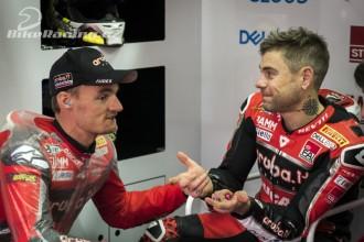 Davies a Bautista litují zrušeného závodu