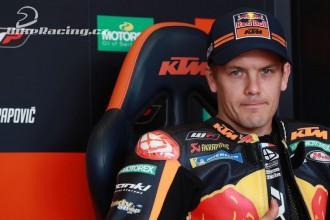 Kallio: Nabídku do MotoGP bych neodmítl