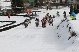 MČR v motoskijöringu 2019 – Dobřany