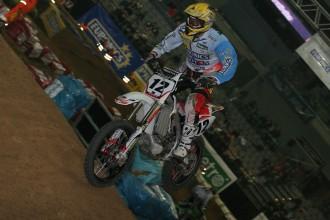 Motoxshow ČEZ Arena Ostrava  sobota