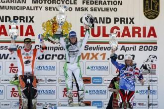 MX GP žen  Sevlievo (BGR)