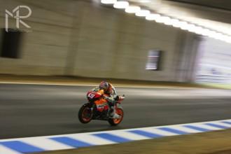 Ohlasy na páteční program MotoGP